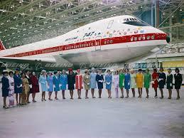 747Hotesses